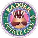Beauty & Cuticle Care