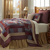 Finley Quilts and Bedding