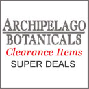 Archipelago Clearance Items