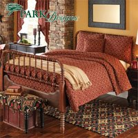 Park Designs Bedding