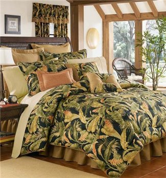 Thomasville Bedding