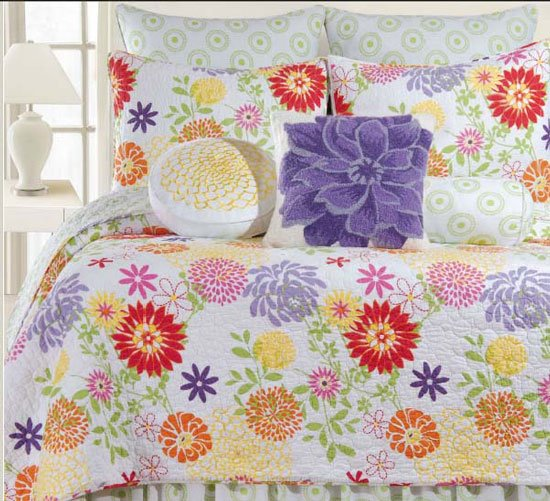 Lilly Quilt