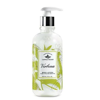 Caswell-Massey Verbena Body Lotion