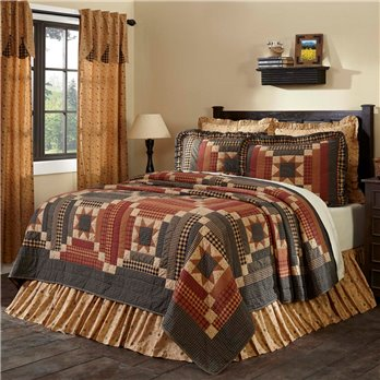 Maisie Luxury King Quilt 105x120
