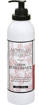 Archipelago Pomegranate Body Lotion