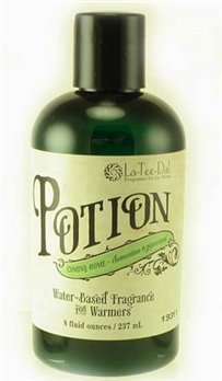 La Tee Da Warmer Potion Fragrance Coming Home