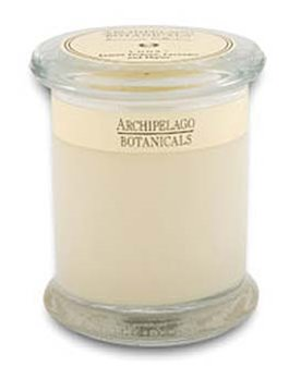 Archipelago Excursion Luna Glass Jar Candle