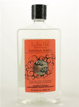 La Tee Da Fuel Fragrance Tahitian Pearls (32 oz.)