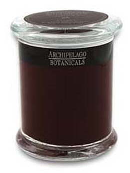 Archipelago Excursion Havana Glass Jar Candle