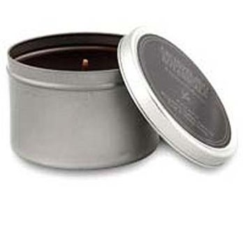 Archipelago Excursion Havana Candle in Tin