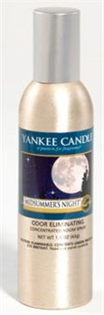 Yankee Candle MidSummers Night Concentrate Room Spray