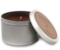 Archipelago Excursion Fiji Candle in Tin