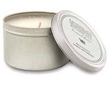 Archipelago Excursion Savannah Candle in Tin