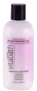 Vitabath Cupcake Couture Dreamy Pink Frosting Body Lotion (12 fl oz)