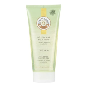 Roger & Gallet Green Tea Shower Cream Bath & Shower Gel