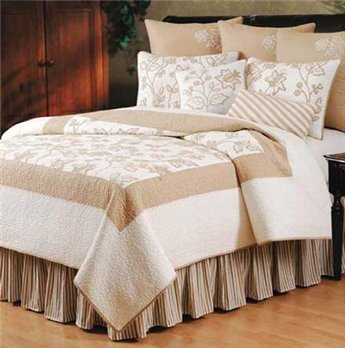 Harlow Full Queen Quilt