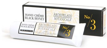Archipelago Black Honey Hand Creme