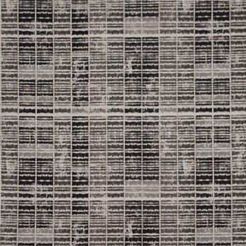 Izmir Fabric Linear Dimensional Print (Non-returnable)