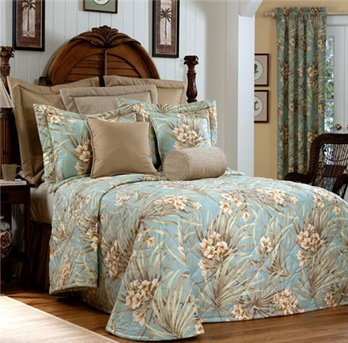 Martinique Queen Thomasville Bedspread