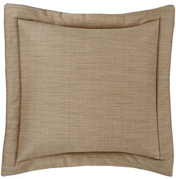 Martinique Euro Sham Wheat Woven