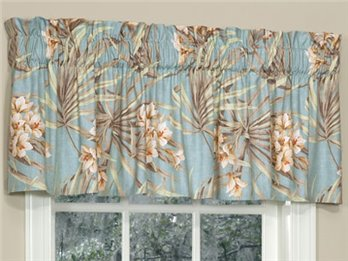 Martinique Tailored Valance
