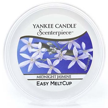 Yankee Candle Midnight Jasmine Scenterpiece Easy MeltCup