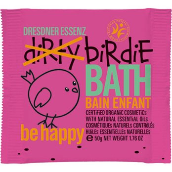 Dirty Birdie Be Happy Organic Bath for Kids
