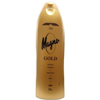 Magno Shower Gel Gold (18.6 oz, 550ml)