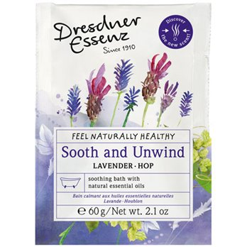 Dresdner Essenz Soothe & Unwind Bath Salts
