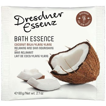 Dresdner Essenz Coconut Milk / Ylang Ylang Bath Essence