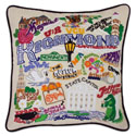 Richmond Embroidered Pillow