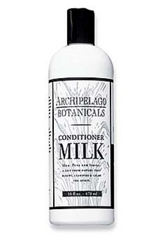 Archipelago Milk Collection Milk Conditioner