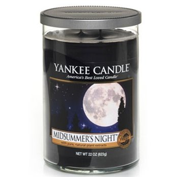 Yankee Candle Midsummers Night Large 2 Wick Tumbler Candle