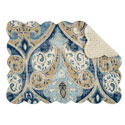 Nazima Rectangular Quilted Placemat