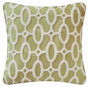 Jocelyn Tufted Pillow