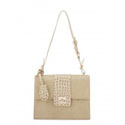 Spartina 449 Boutique Croc Shoulder Blonde
