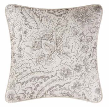 Clementina Cement Pillow