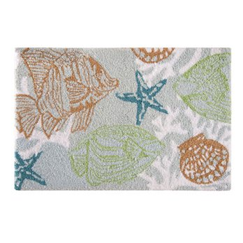 Reef Point Washable Rug
