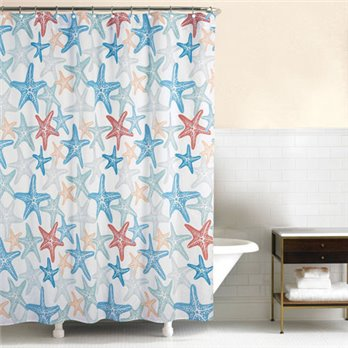 Kalani Shower Curtain