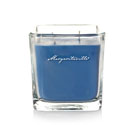 Yankee Candle Margaritaville Mother Ocean Large Square Candle