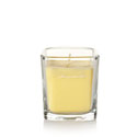 Yankee Candle Margaritaville Pineapple Breeze Small Square Candle