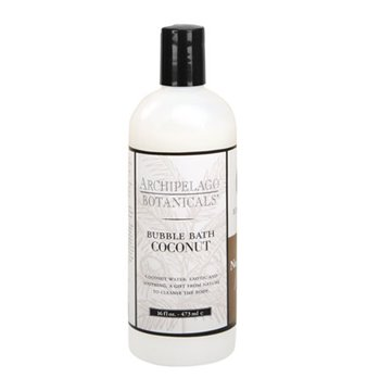 Archipelago Coconut Bubble Bath (16 fl oz)