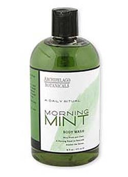 Archipelago Morning Mint 16 oz. Body Wash