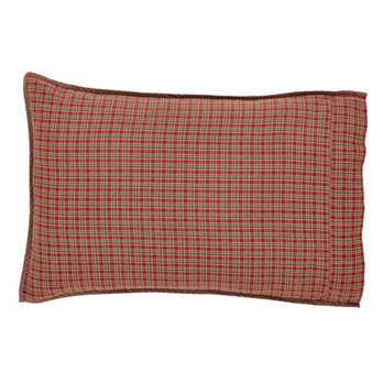 Graham Pillow Case Set of 2 21x30