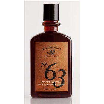 Pre de Provence No. 63 Hair and Body Wash