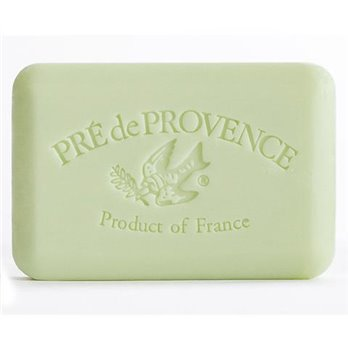 Pre de Provence Cucumber Shea Butter Enriched Vegetable Soap 150 g