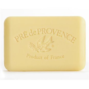 Pre de Provence Sweet Lemon Shea Butter Enriched Vegetable Soap 150 g