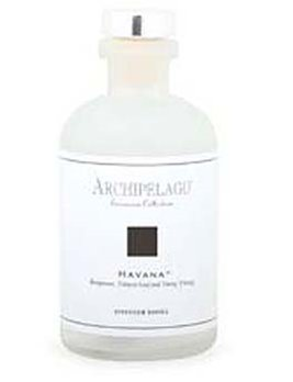 Archipelago Excursion Havanna Diffuser Refill