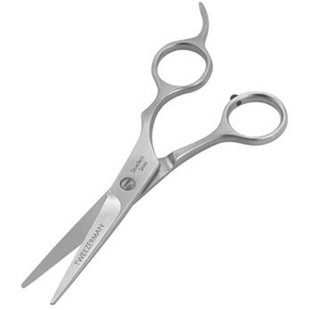 Stainless 2000 Styling Shears 5 1/2""