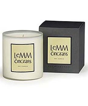 Archipelago A.B. Home Lemongrass Small Soy Candle